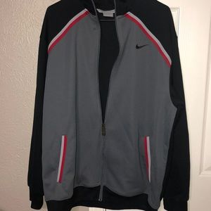 Nike men's wind jacket
